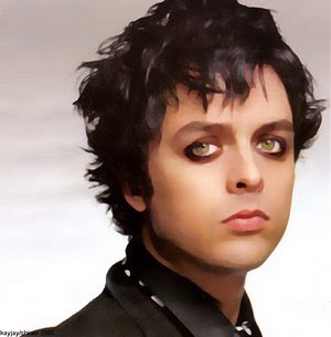 green billie joe hottest guy planet