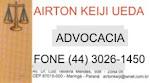 DR. AIRTON K. UEDA