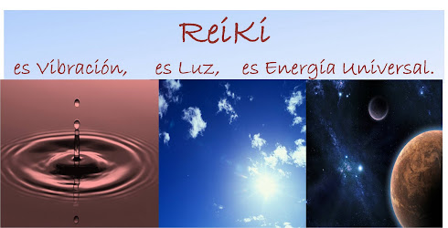 ¿Qué es Reiki?