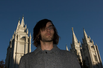Me in Utah