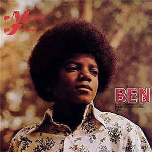 Discografía de Michael Jackson Ben