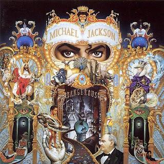 Discografía de Michael Jackson Michael_jackson_dangerous-1991