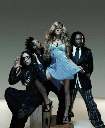 Black Eyed Peas Tickets - Black Eyed Peas Tickets Available