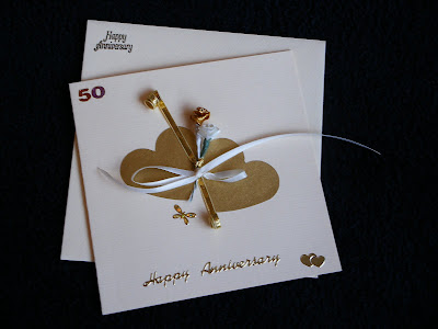 50th Wedding Anniversary Card on Home Instead With Time To Make This 50th Wedding Anniversary Card