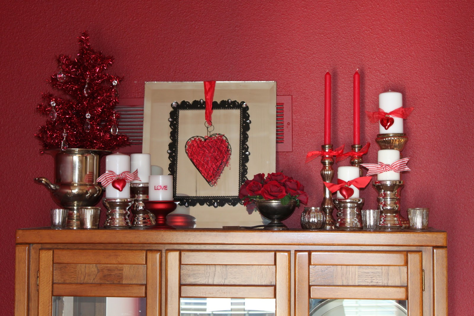 Interior design ideas january 2014 interior design ideas for Room decor ideas for valentines day