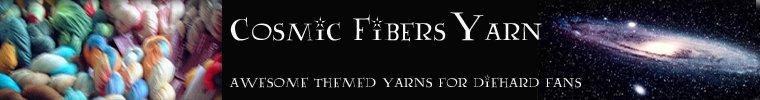 Cosmic Fibers Yarn