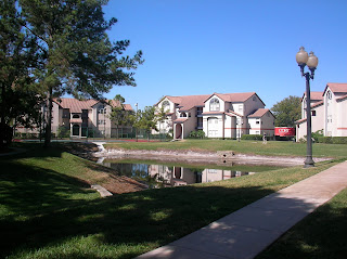Gentil My Apartment And The Vista Way Apartment Complex