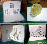 michelle metcalfe 10092078 origami and kirigami research
