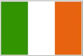 NEGARA IRELAND