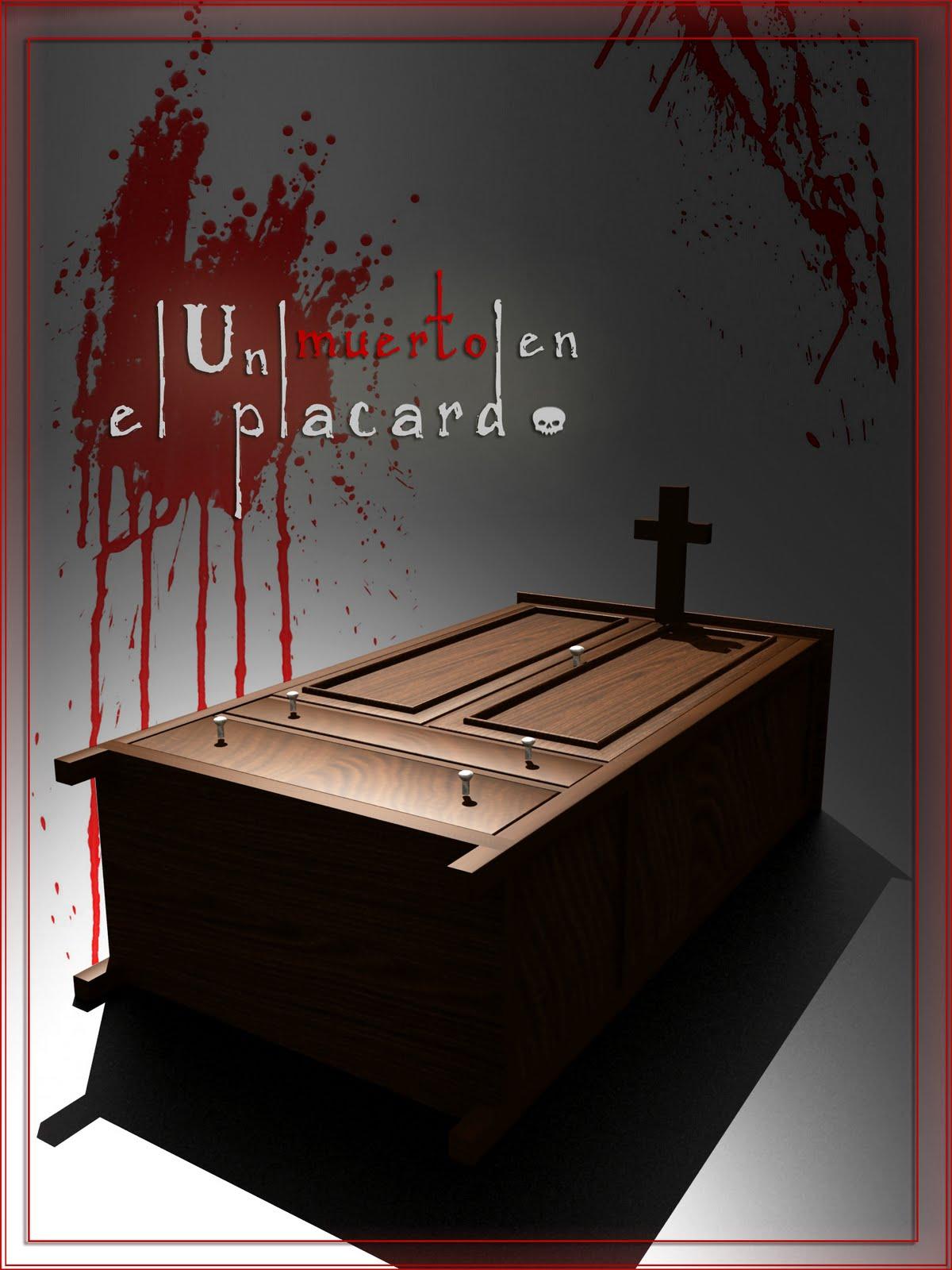 Un Muerto en el Placard