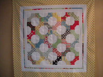 bitty bits & pieces: Charm Pack Quilt Tutorial
