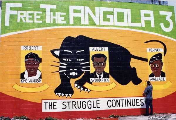 Angola 3 News