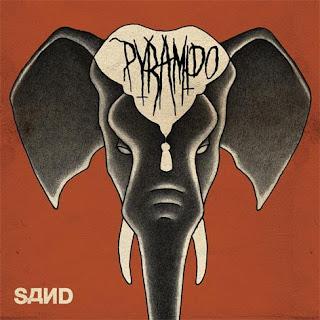 Pyramido – Sand – (2009)