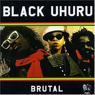 Black Uhuru Let Us Pray
