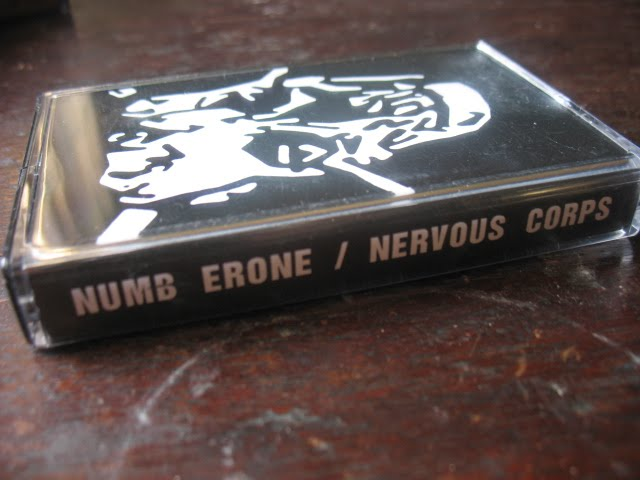Dried Up Corpse / Numb Erone - Split