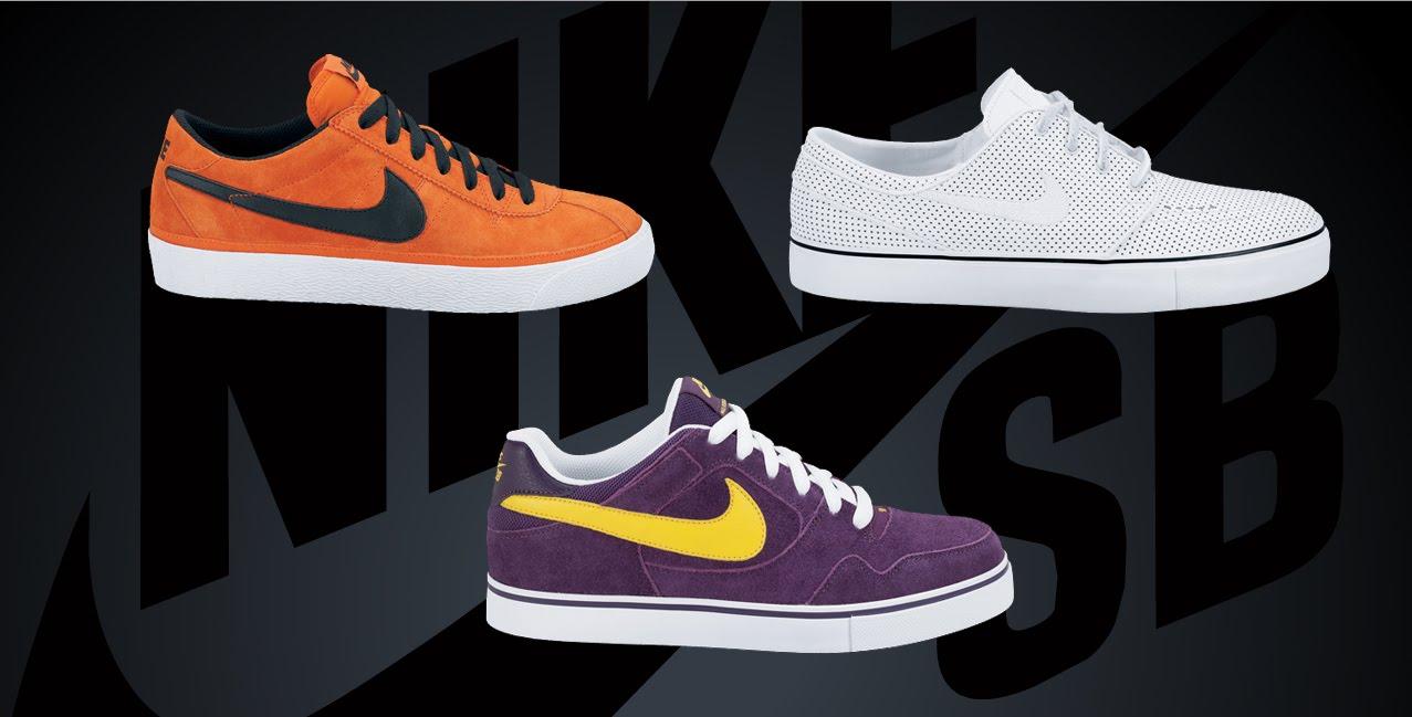 Nike [naiki]