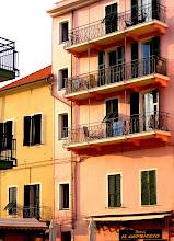 Gillar Italien