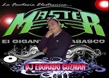 DJ EDUARDO GUZMAN