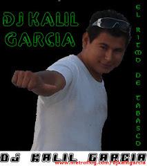 DJ KALIL GARCIA