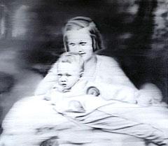 """GERHARD RICHTER: """"TANTE MARIANNE"""", 1965"""