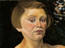 Elfriede Lohse-Wächtler 1899-1940