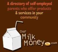 Our Milk Money