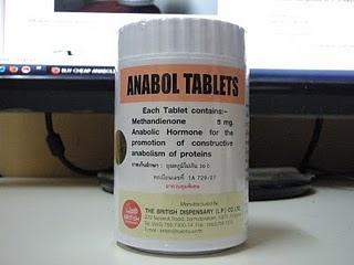 dianabol pill shape