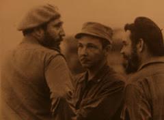 RUMBO AL 50 ANIVERSARIO DE LA REVOLUCION CUBANA