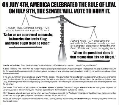 FISA Bill