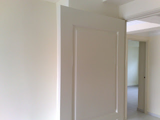 The Favour Walls Colour Lily White Amp Painting