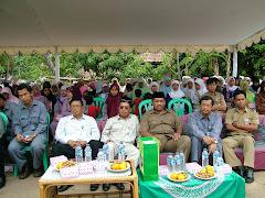 PT. INDONESIA POWER UBP. SURALAYA BANGUN GEDUNG MADRASAH
