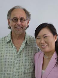 Master Alan 2008 in BKK.