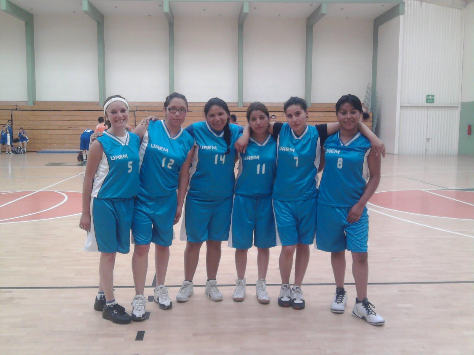 equipos de basquet bool: