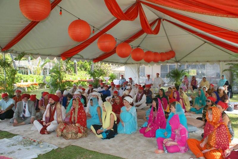 Sikh weddings in hawaii indian weddings in hawaii sikh weddings in hawaii junglespirit Choice Image