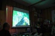 「第5回山の話をしよう!」のひとコマ