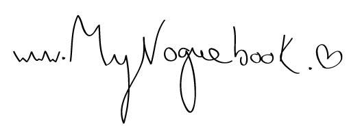 Myvoguebook.(L)
