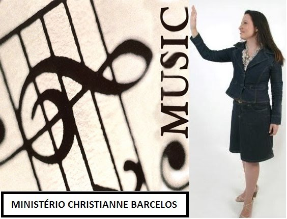CANTORA CHRISTIANNE BARCELOS
