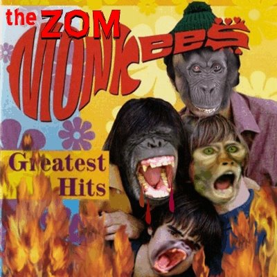The Zomonkees