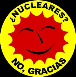 NUCLEARES NO!!
