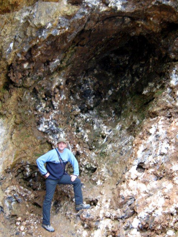 El mineral digital mina la viesca la collada pola de - El tiempo en siero asturias ...