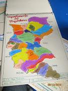 MAGDALENA. El departamento del Magdalena está ubicado al norte de Colombia, . (img )