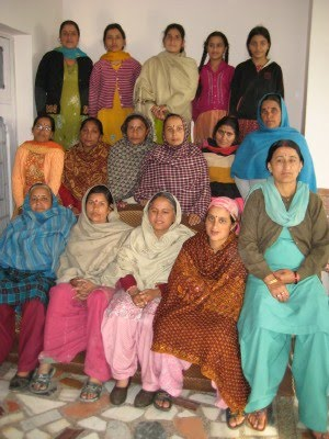 Gamru Rag Rugs Ladies