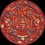 Calendario Maya 2017