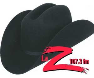 La  Z 107.3 FM