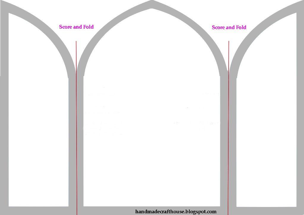 church template