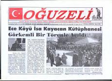 Gazete Haberleri: 1