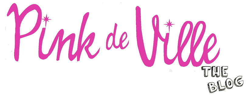 Pink de Ville