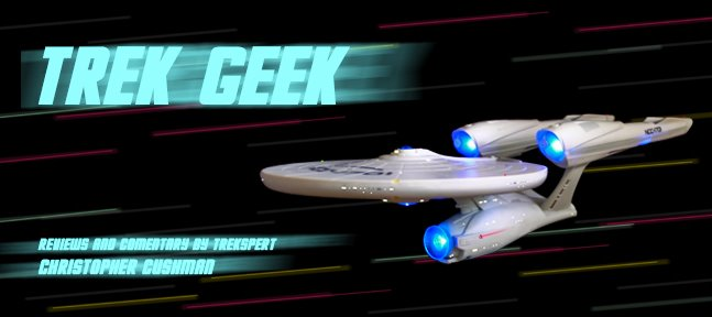 Trek Geek