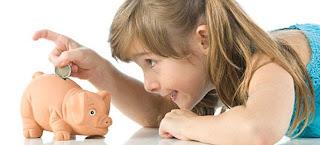 Cómo incentivar la cultura del ahorro en los niños