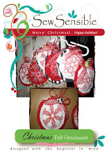 FREE Christmas Ornament Tutorial